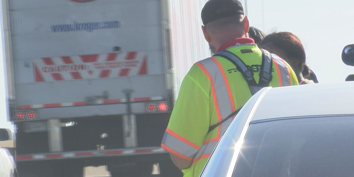 GDOT's CHAMP service preparing for holiday traffic