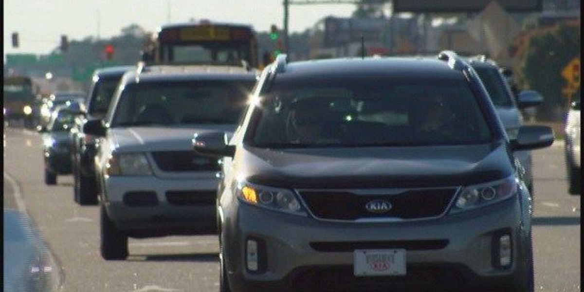 Memorial Health offers free driving course