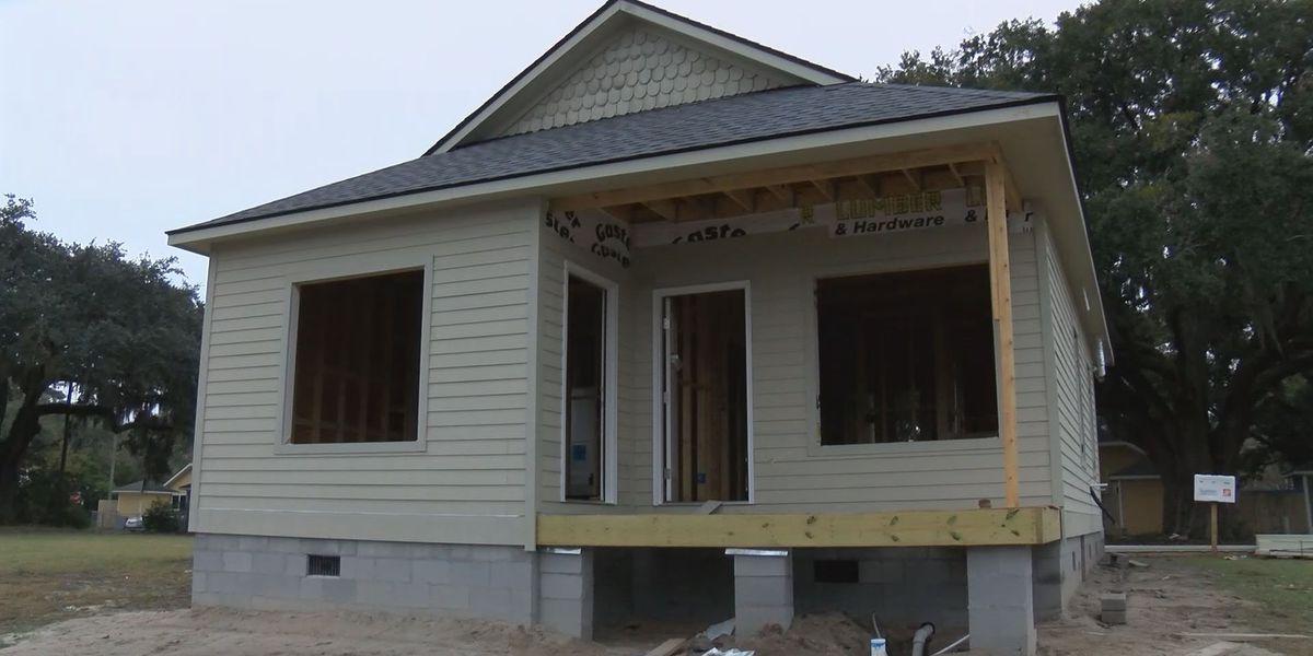 Tackling the affordable housing crisis in Savannah
