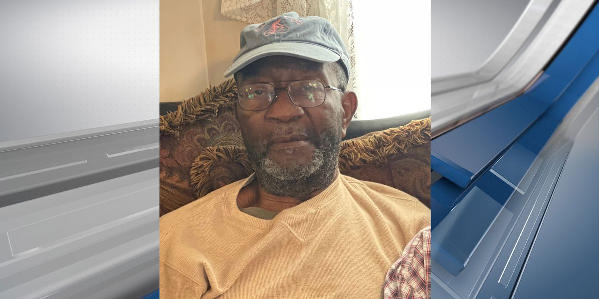 Missing St. Helena Island man located unharmed
