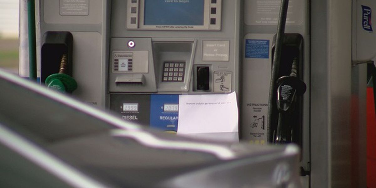 Mistake at pump in Port Royal causes drivers to fill up with diesel
