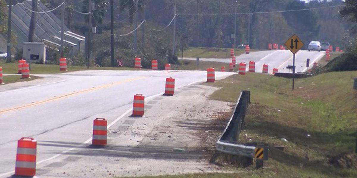 Project begins to widen GA Hwy 67 in Bulloch County