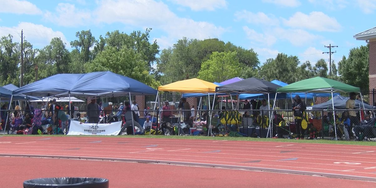 Savannah State hosts annual Silver Cheetah Invitational