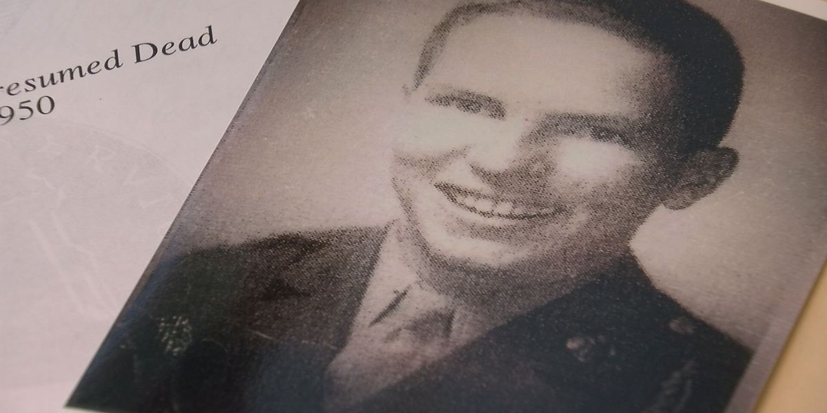 Savannah man seeking answers after family member MIA after Korean War