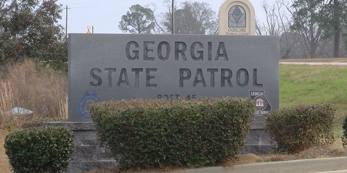 Georgia State Patrol looking to fill around 100 positions