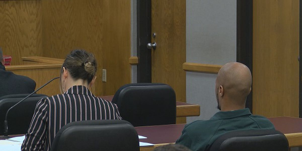 Judge to set trial date for 2015 Savannah murder case