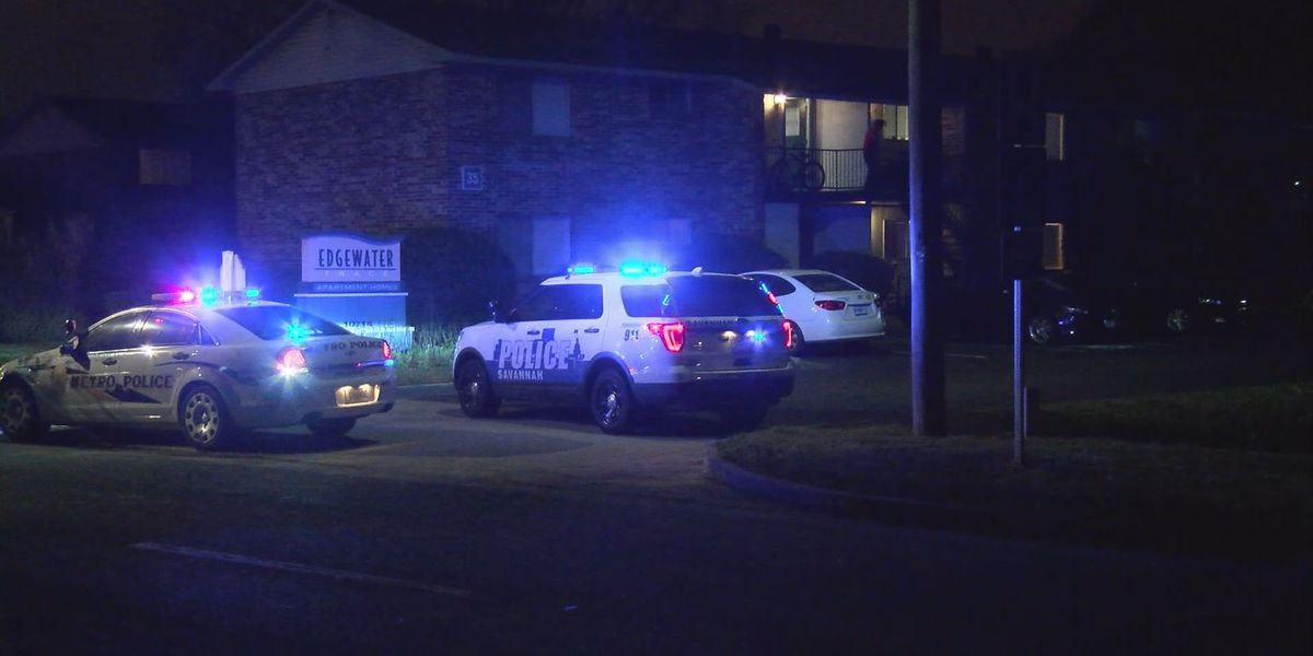 Savannah State student dead after shooting at Edgewater Trace apartments