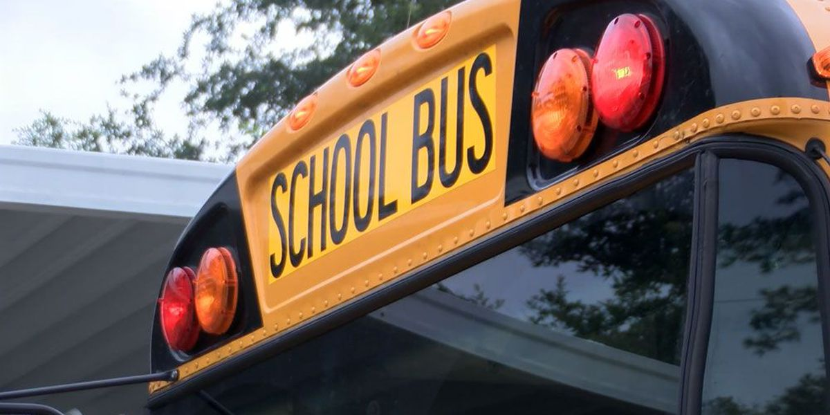 Students in 9 area school districts head back to school Monday