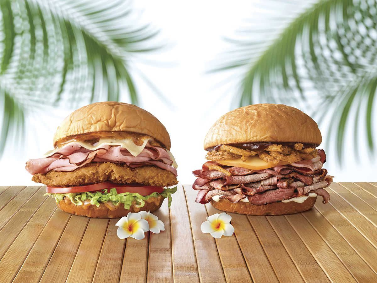 Arby's will be offering $6 trips to Hawaii. But there's a catch