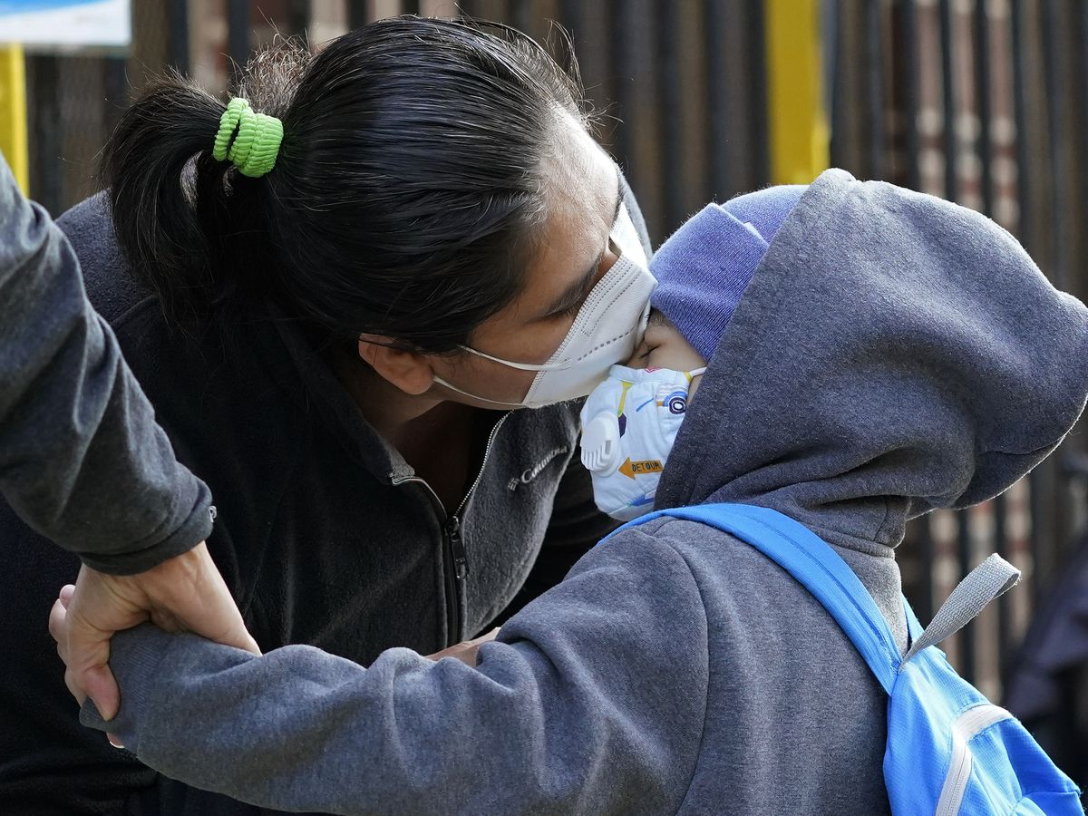 US nears 200,000 virus deaths; Europe adopts tougher restrictions as infections surge