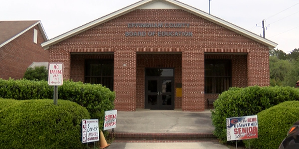 Effingham Co. School District planning to offer in-person graduation ceremony