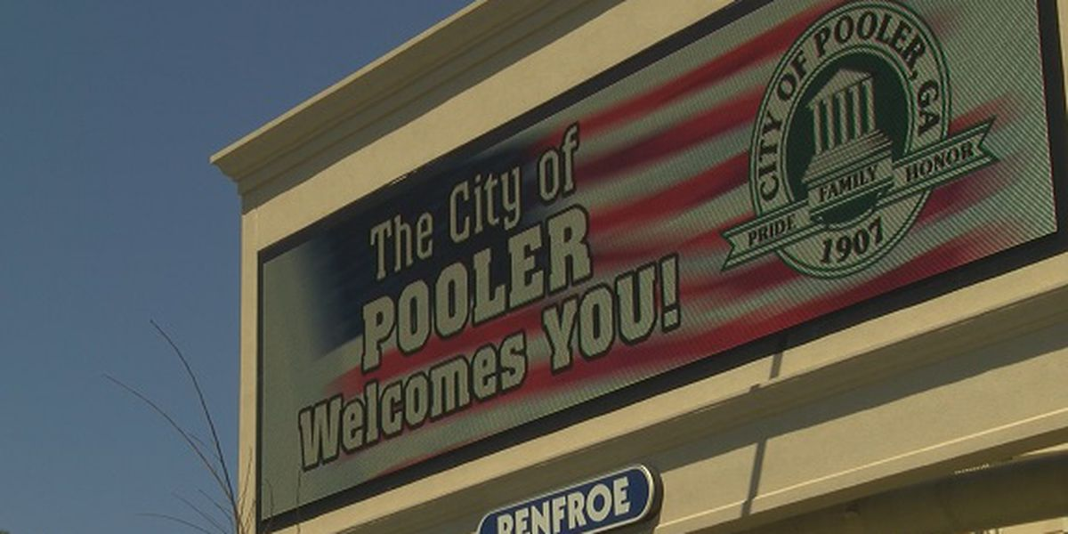 Pooler ranked 13th safest city in Georgia