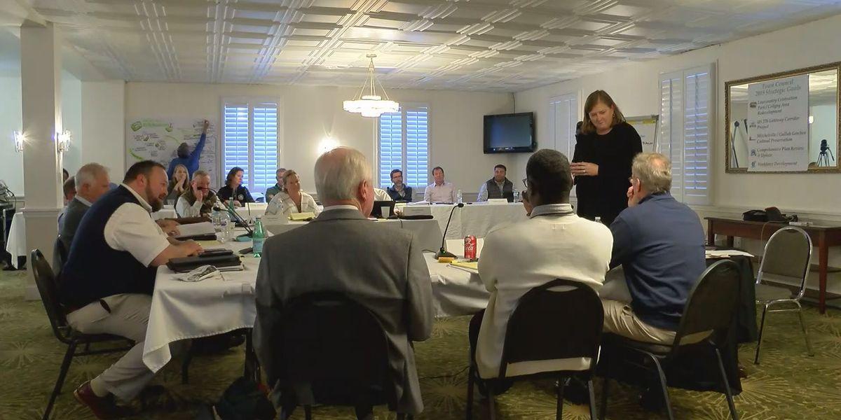Hilton Head Island council previews 2020 strategic goals