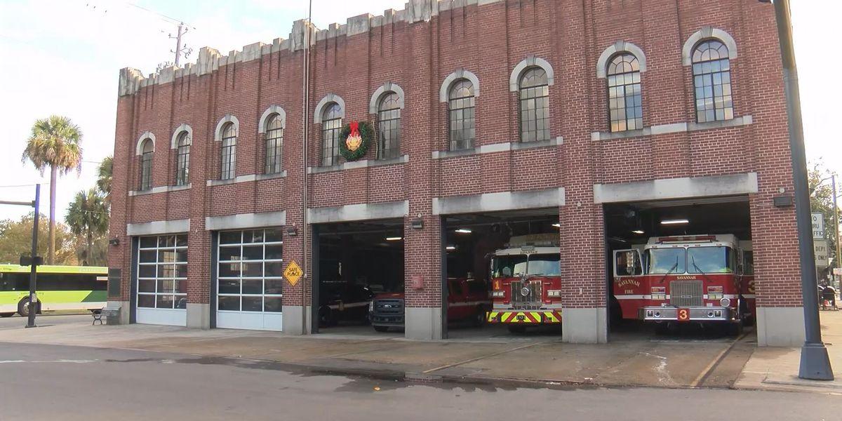 Savannah Fire enhances emergency medical response