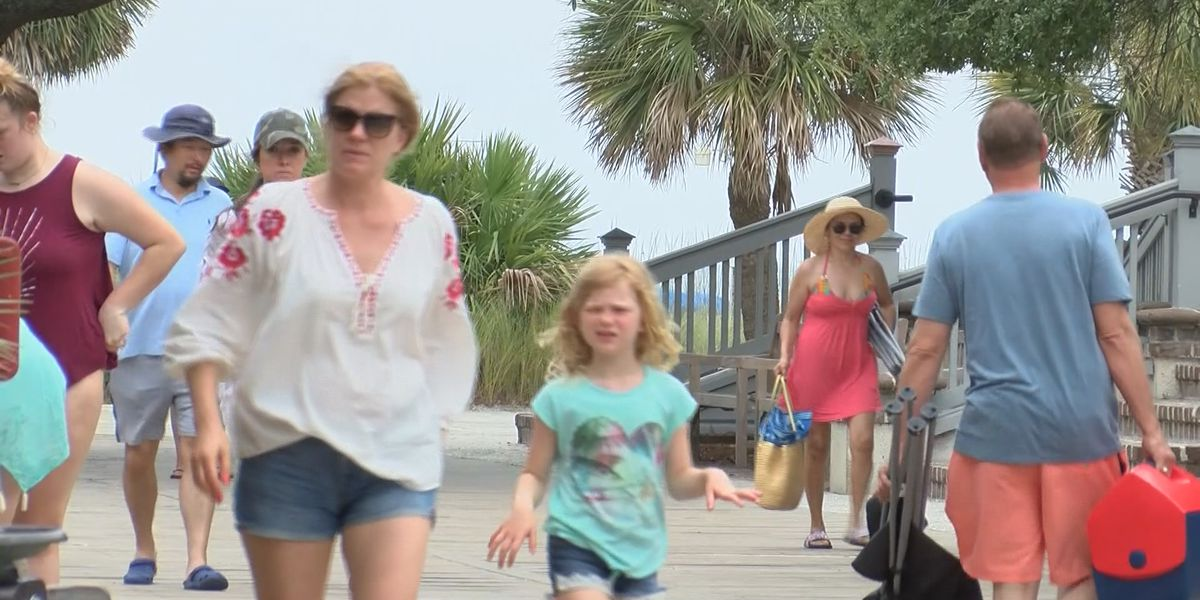 Memorial Day weekend brings big boost to HHI businesses