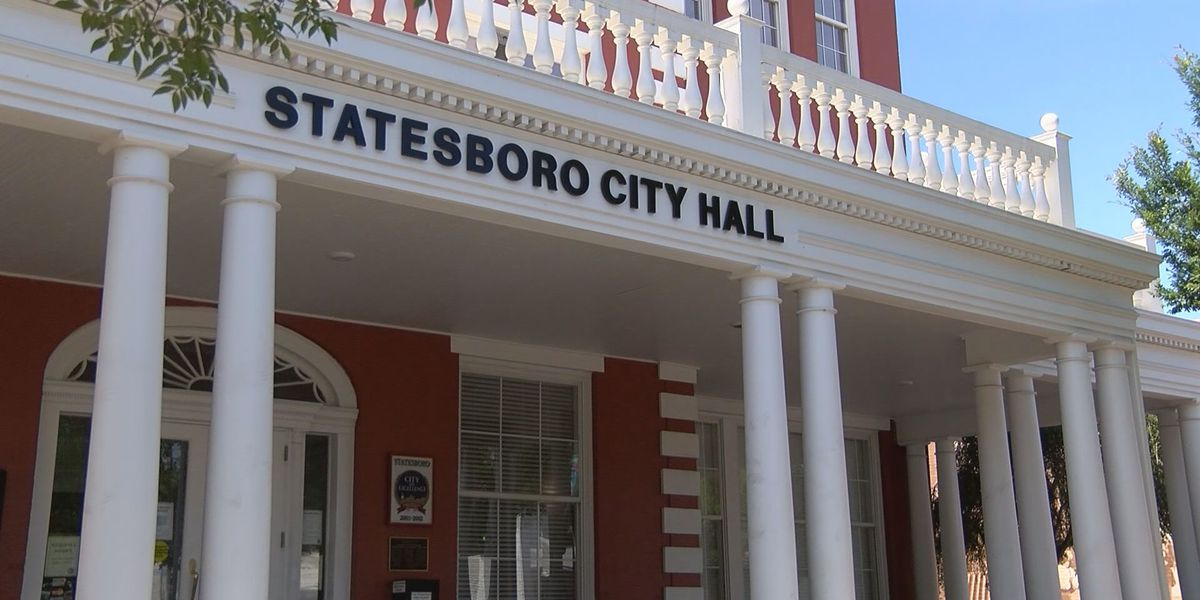 CARES Act money will be distributed into the Statesboro community