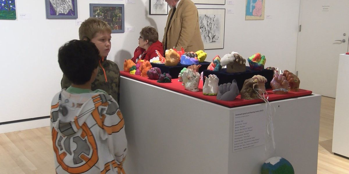 Museum hosts 23rd annual Marks to Make art show
