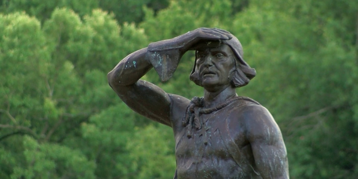 Dozens of Christopher Columbus statues have been removed since June