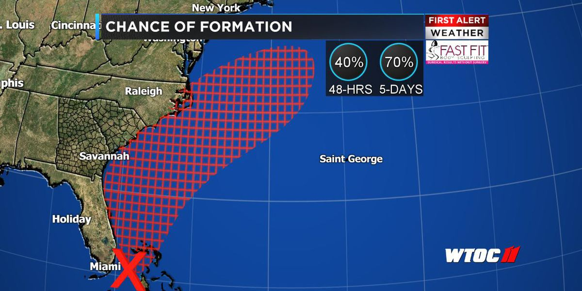 Tropical storm Dorian forms in Atlantic, likely to strengthen