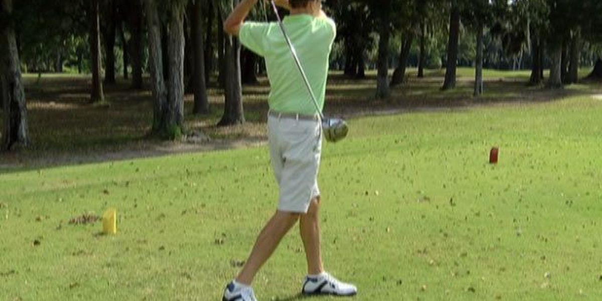 First Hope for the Homeless golf tournament kicks off