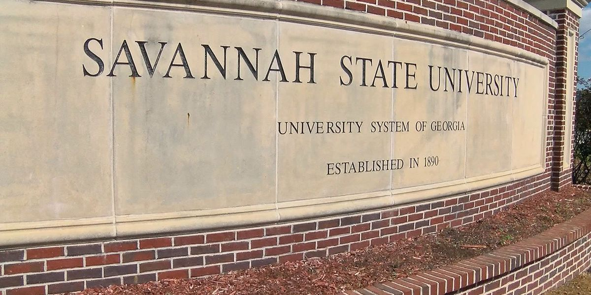 Savannah State University police investigating armed robbery on campus
