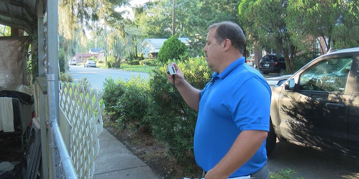 Insurance adjusters busy after Hurricane Irma
