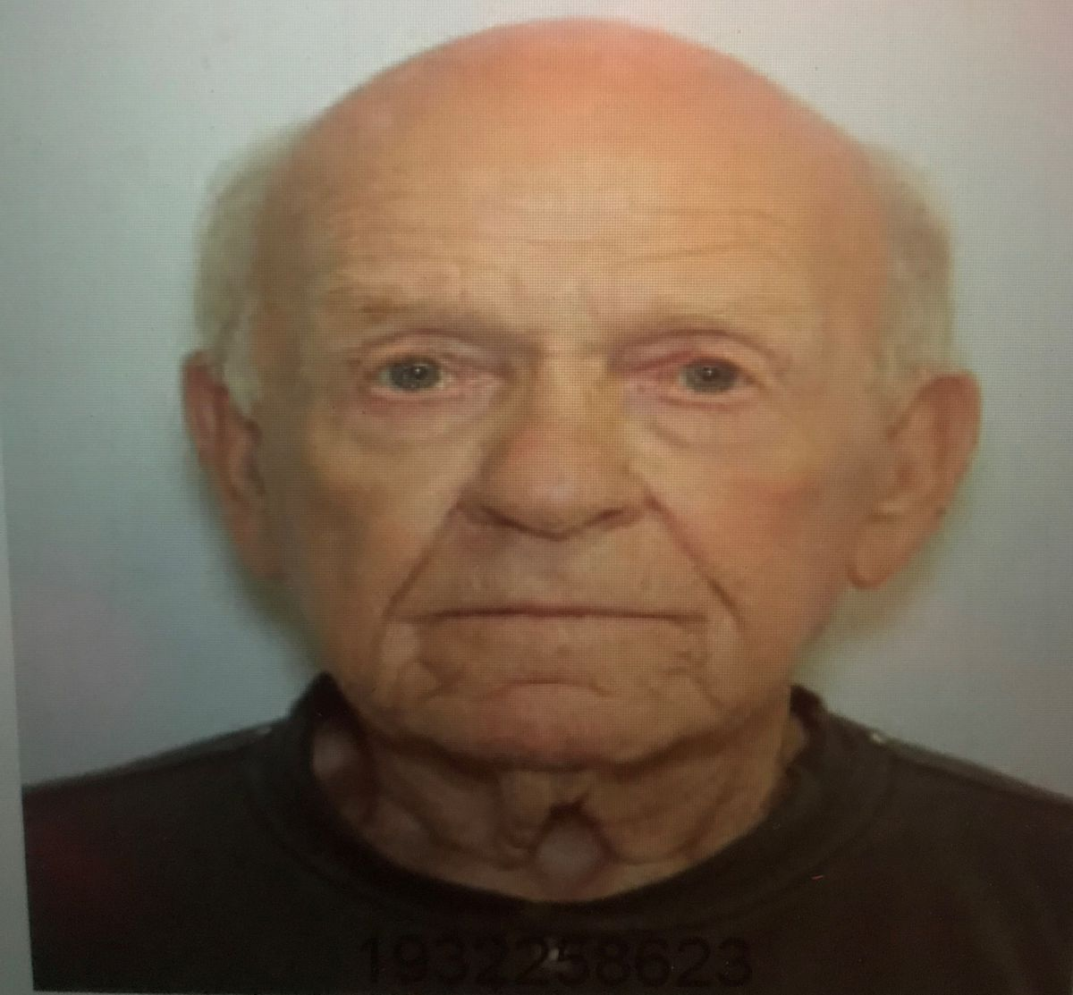 Vans Yacht Club Old Skool On Feet: BCSO Locates Missing 81-year-old Man