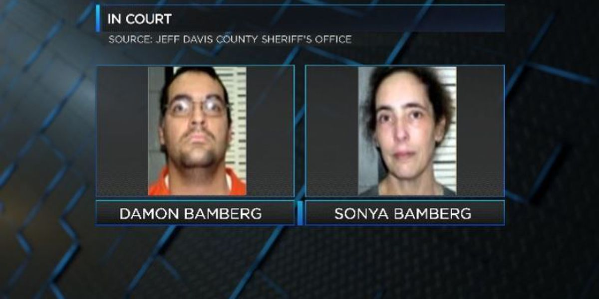 Convicted mother, son ask for new trial in Jeff Davis Co.