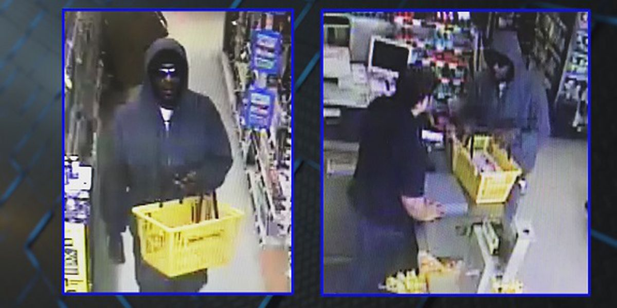 Agencies working together to catch those responsible for Southeast GA robberies