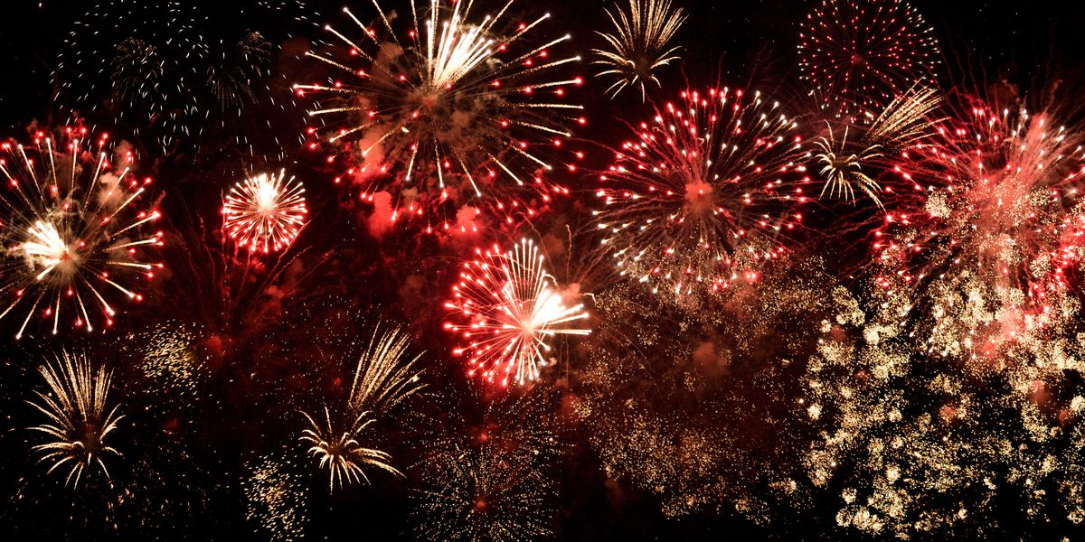 Know state firework laws, safety tips before ringing in the new year