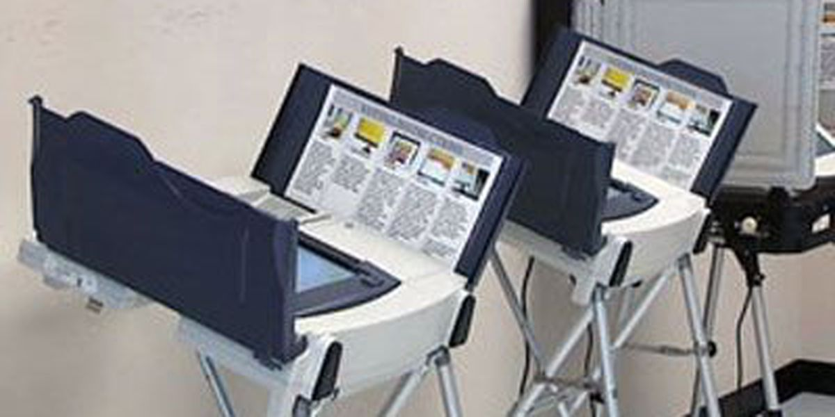 GA Secretary of State's Office investigating four election day issues; one in Chatham County