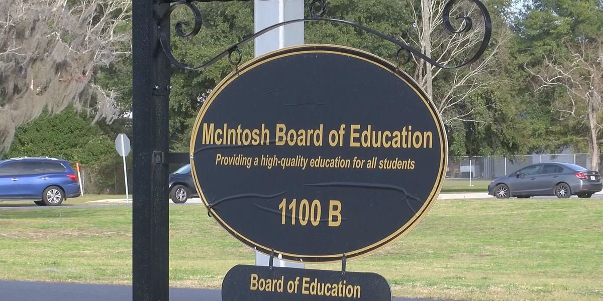 McIntosh County School District considers changing dress code