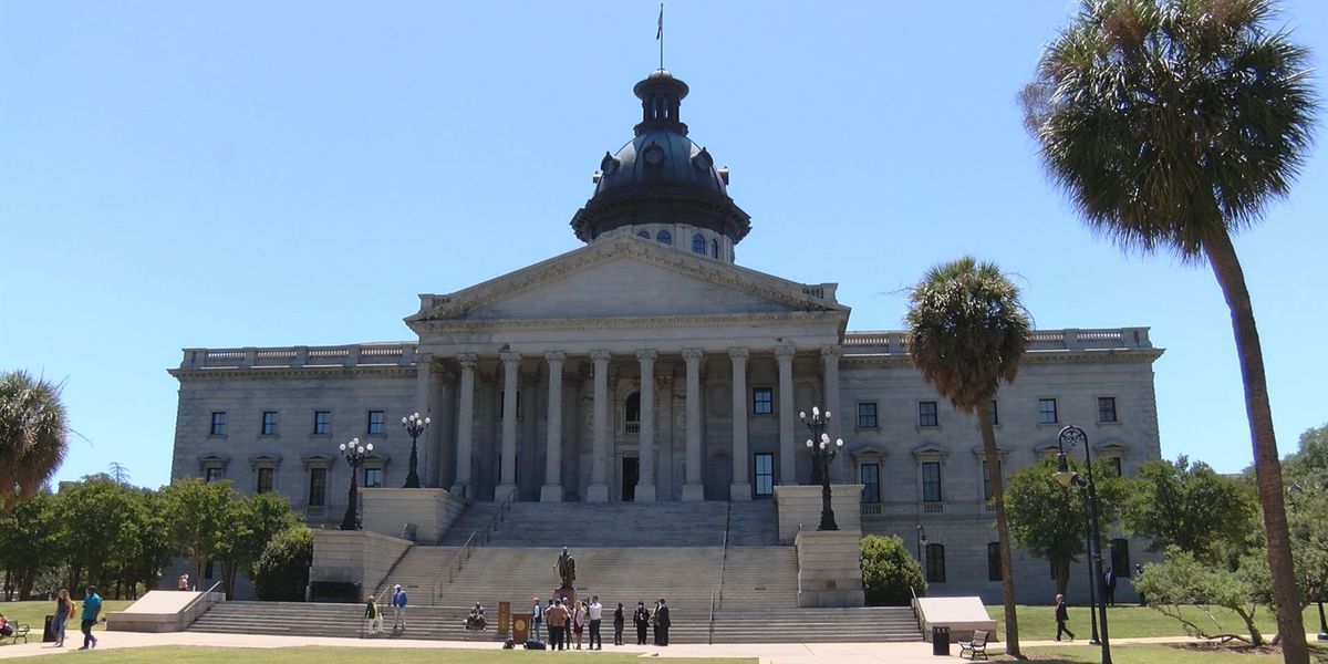 SC House has Santee Cooper; Senate has abortion on calendars