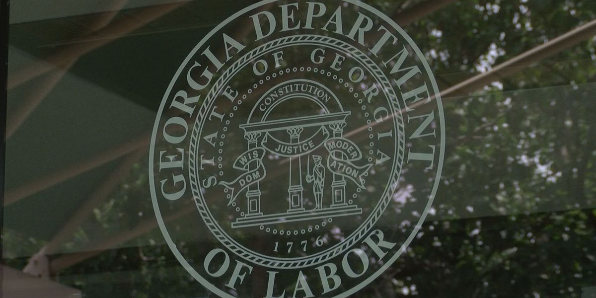 Ga. Department of Labor increases workforce as unemployment claims continue during pandemic