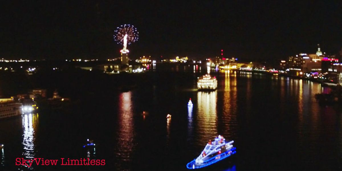 WTOC Boat Parade of Lights set for this Saturday