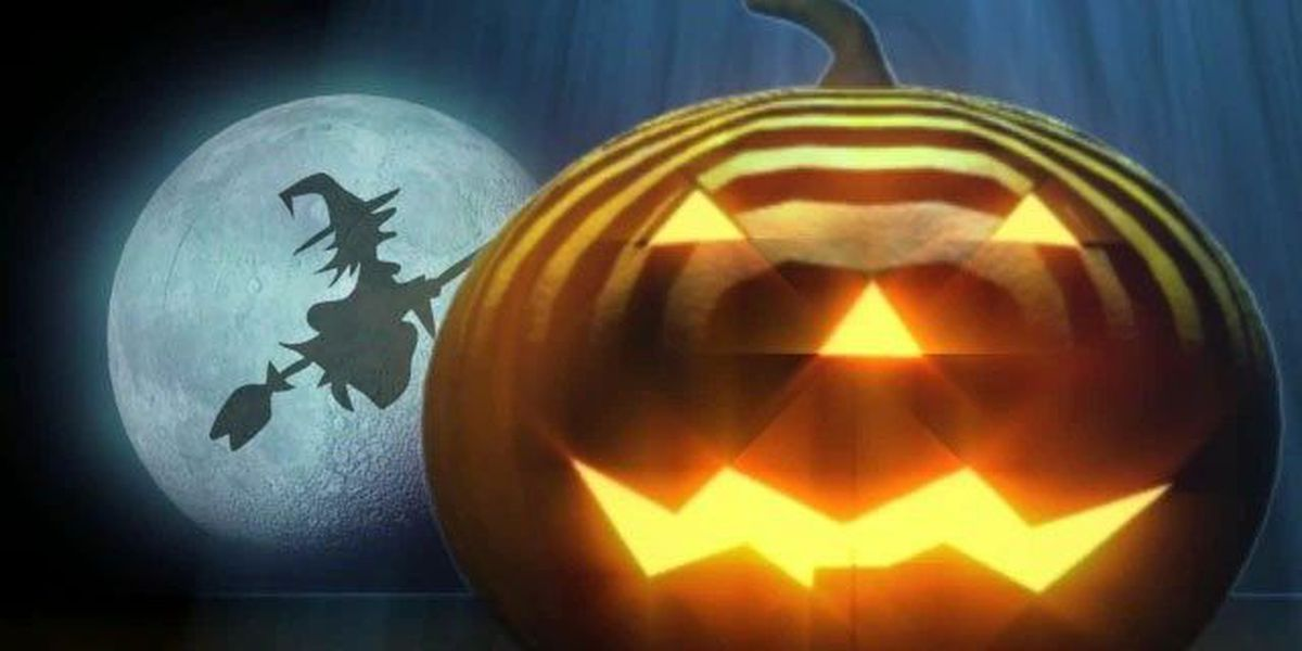 Halloween, Fall events for 2014