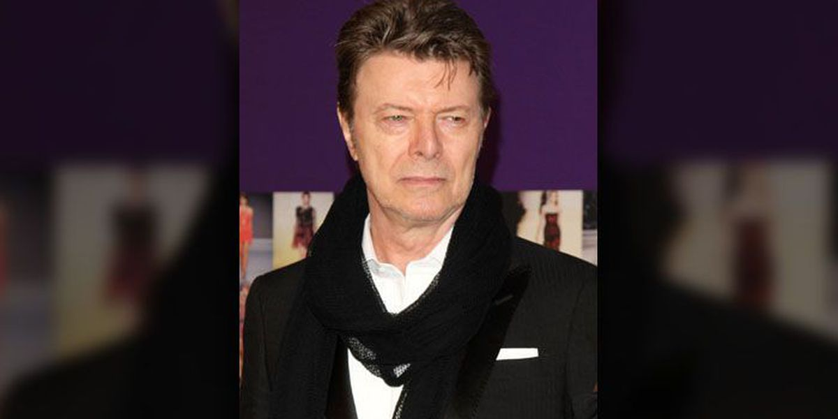 An iconic music legend has died. We'll have the full story coming up on Daybreak.
