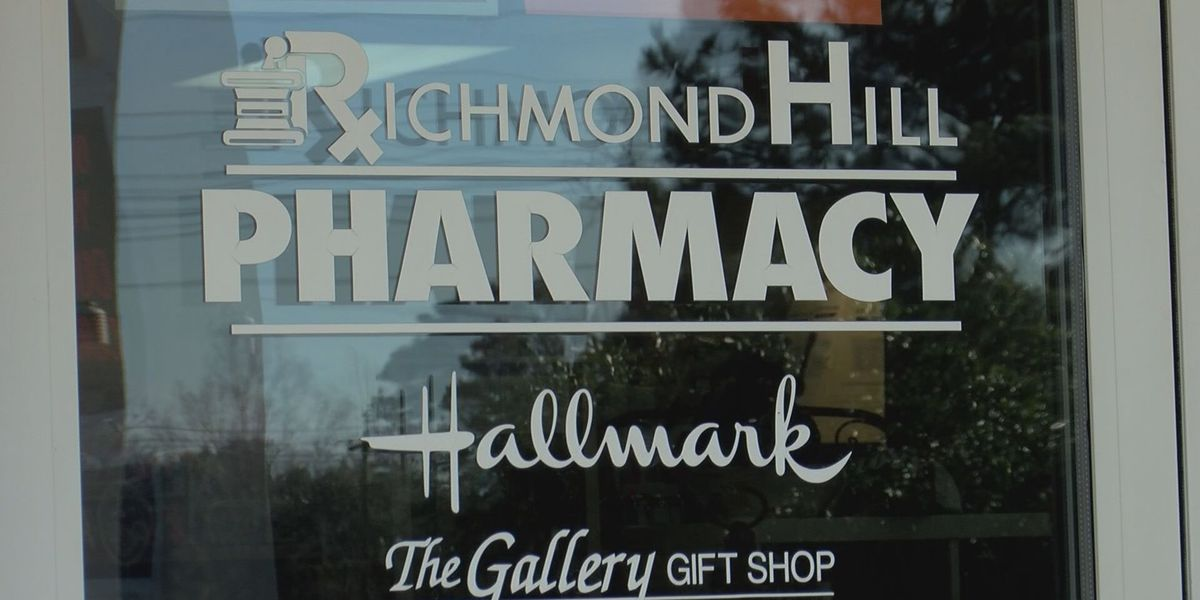 Richmond Hill pharmacy to vaccinate 200 people
