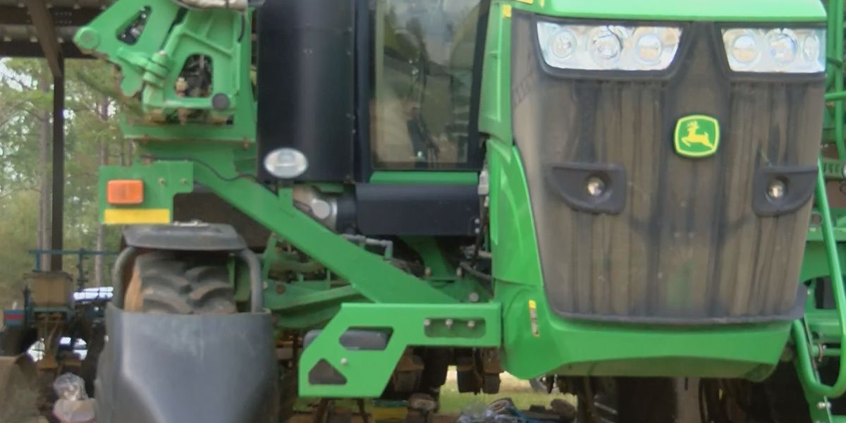 Ga farmers split on AG industry benefits of House Bill 545
