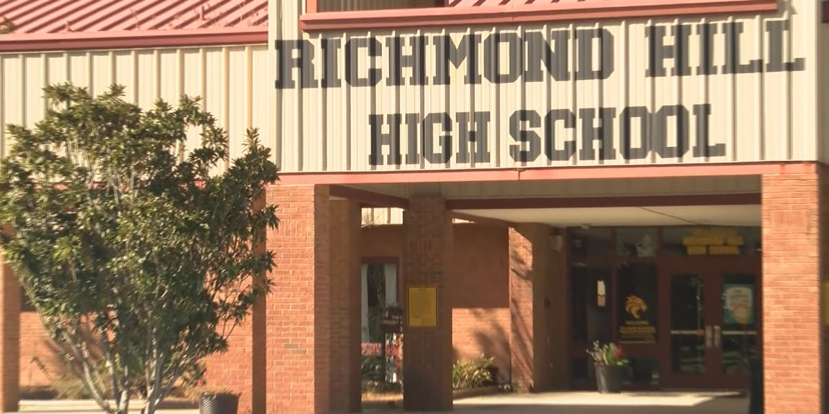 Richmond Hill High School principal puts a COVID-19 spin on 'Fresh Prince of Bel-Air' theme