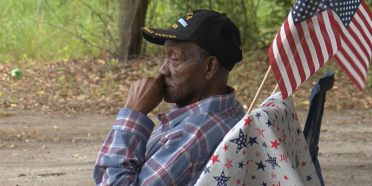 Special 90th birthday celebration held for Army Veteran