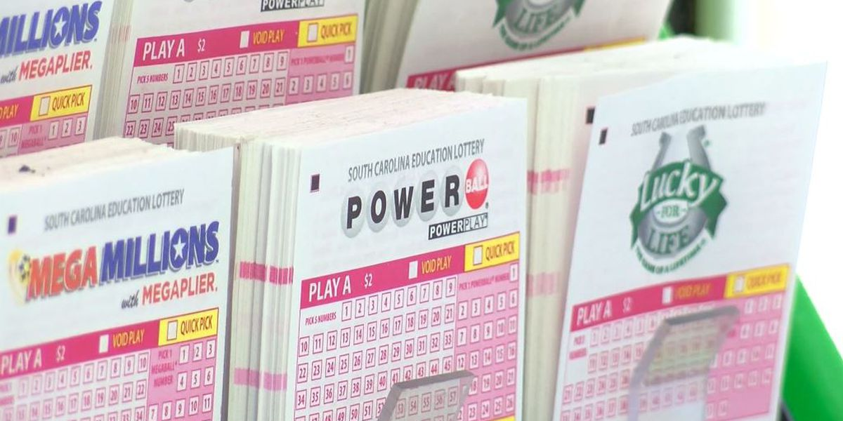$50,000 Powerball ticket sold in Bluffton