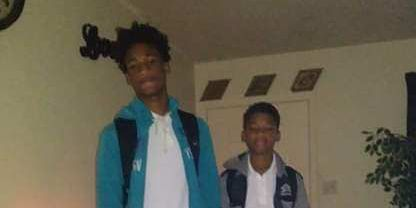 Garden City Police locate missing teen brothers