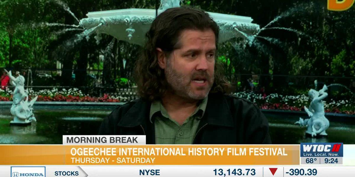 Ogeechee International History Film Festival kicks off