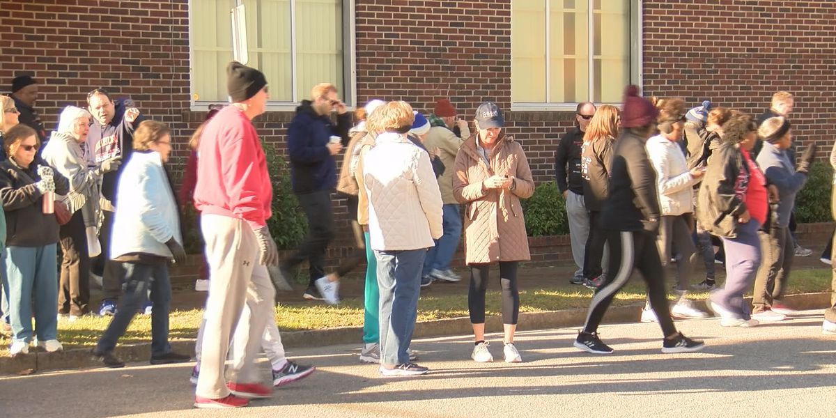 Wesley Community Centers raised over $32,000 at annual Love Walk