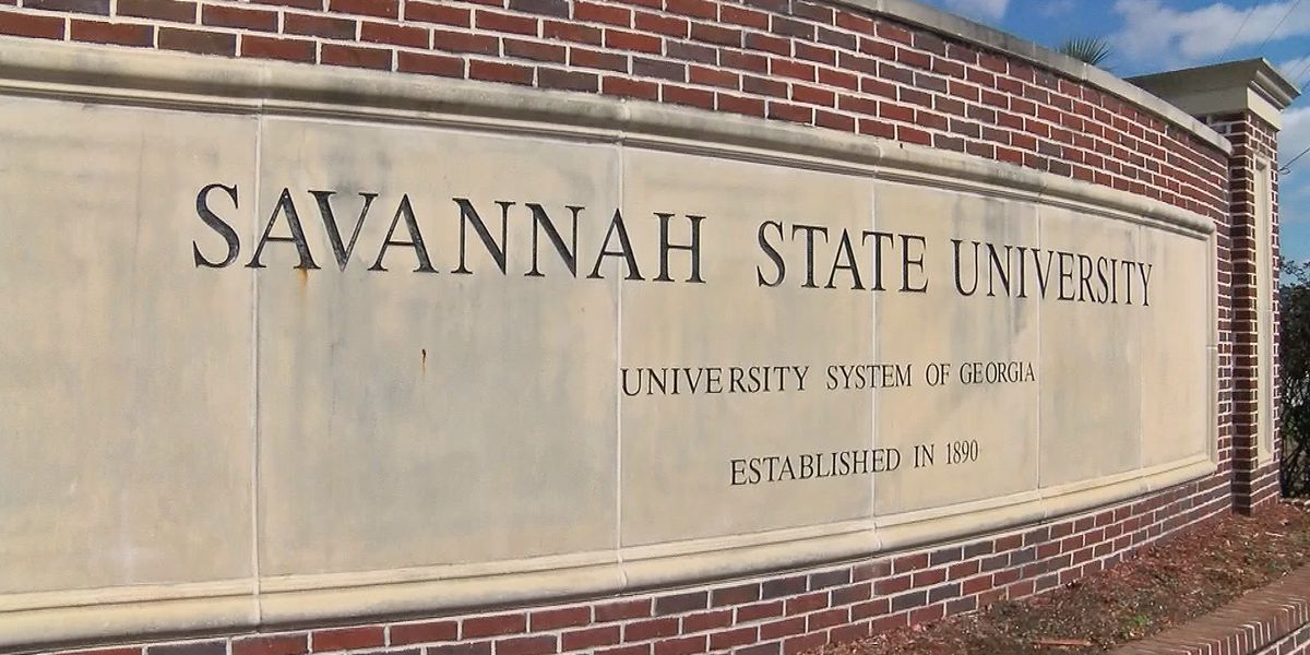 WTOC Investigates: Savannah State University focused on campus safety, student retention ahead of fall semester