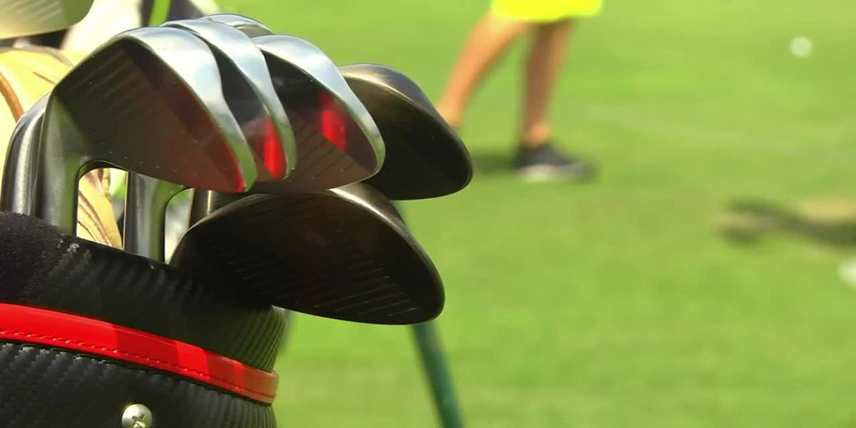 Study says golf helps you live longer