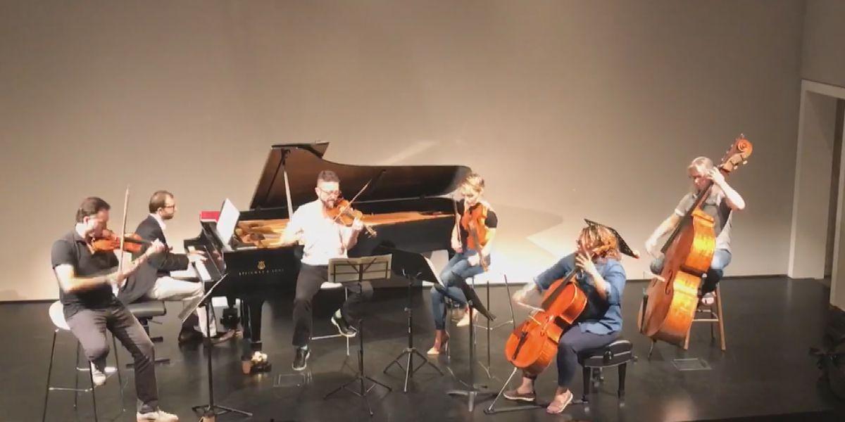 "Savannah Philharmonic presents ""An Evening of Tango"""