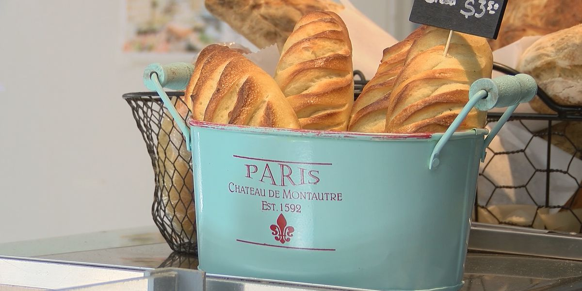 French restaurant in Savannah reacts to Notre Dame fire