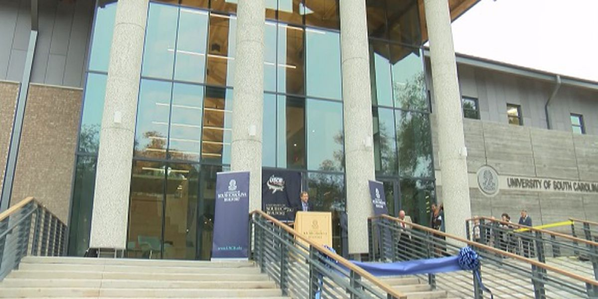 University of SC Beaufort opening new campus on Hilton Head Island